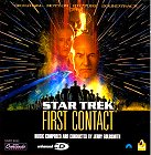 Star Trek: First Contact soundtrack
