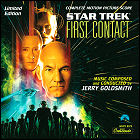 Star Trek: First Contact (Newly Expanded Edition)