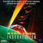 Star Trek: Insurrection soundtrack