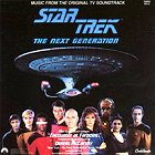 Star Trek: The Next Generation soundtrack