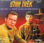 Star Trek soundtrack