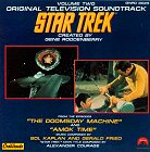 Star Trek soundtrack