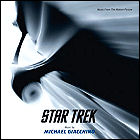 Star Trek - music by Michael Giacchino