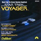 Star Trek: Voyager soundtrack