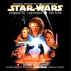 Star Wars Episode III soundtrack