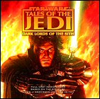 Star Wars: Dark Lords Of The Sith
