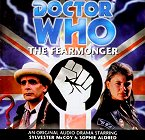 Doctor Who: The Fearmonger