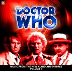 Doctor Who: Music From The Audio Adventures Vol. 2