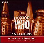 Doctor Who: Devils' Planets soundtrack
