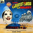 Doctor Who: The Greatest Show In The Galaxy soundtrack