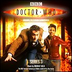 Doctor Who Series 3 soundtrack