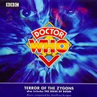 Doctor Who: Terror Of The Zygons soundtrack