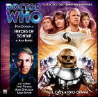 Doctor Who: Heroes Of Sontar