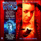 Doctor Who: Lucie Miller