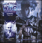 Doctor Who: Quinnis