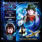 Doctor Who: Renaissance Man