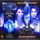 Doctor Who: Doctor Who: Worldwide Web