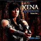 Xena: Warrior Princess Volume 2