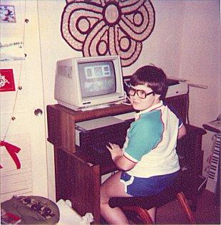 Me '84