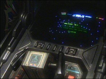 OVGE 2006 - arcade games