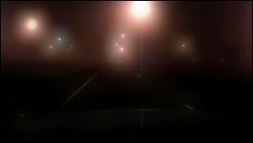 Fog in 540