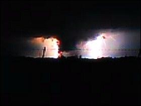 March 12th tornado and Centerton