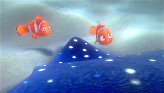 Nemo, come back!