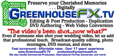 GreenhouseFX.tv ad
