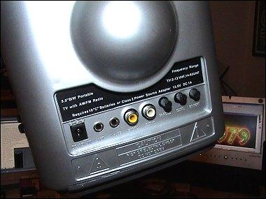 Orbitor Monitor
