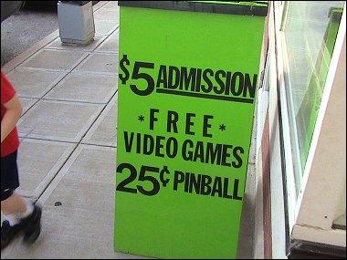 1984 Arcade in Springfield, Missouri
