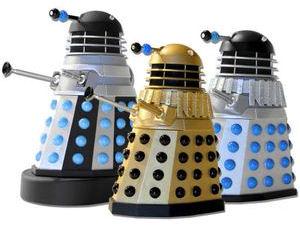 Dalek 3-pack