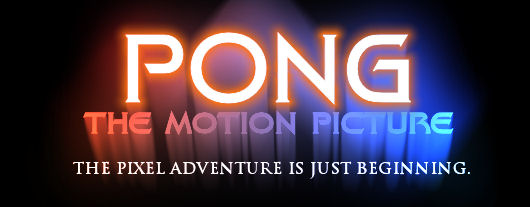 PONG: The Motion Picture