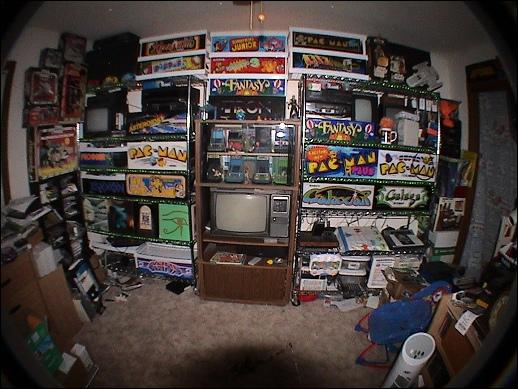 Game Room redux