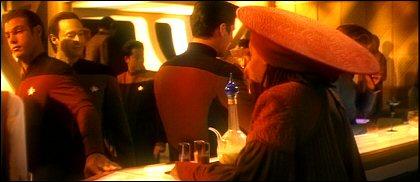 Star Trek: Generations - Enterprise Ten Forward
