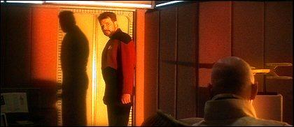 Star Trek: Generations - Enterprise ready room