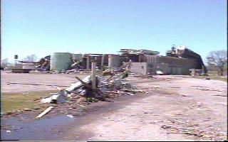1996 tornado