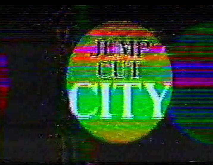 Jump Cut City