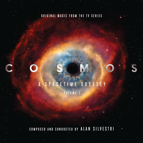 Cosmos: A Spacetime Odyssey, Volume 1