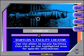 Babylon 5 Interactive Information Kit