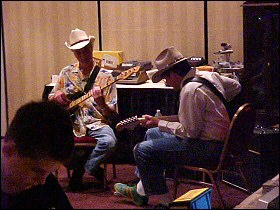 The Fat Man at OKGE 2004