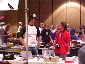 Messiah Entertainment at OKGE 2004