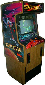Star Trek: Strategic Operations Simulator