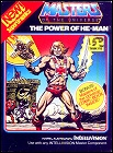 Masters Of The Universe: Power Of He-Man