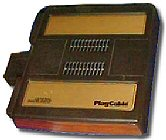 Intellivision PlayCable Modem