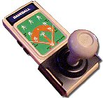 Intellivision Snap-On Joystick