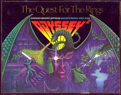 Quest For The Rings