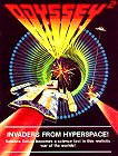 Invaders From Hyperspace!