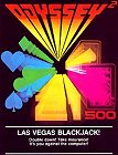 Las Vegas Blackjack!