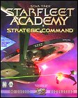 Star Trek: Starfleet Academy - Strategic Command