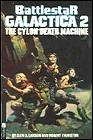 The Cylon Death Machine
